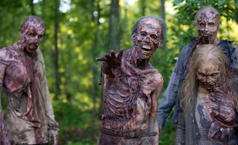 The Walking Dead 6ª Temporada: Anunciada a data de estreia da segunda metade