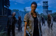 Sonequa Martin-Green diz que a 6ª temporada de The Walking Dead é a mais sombria