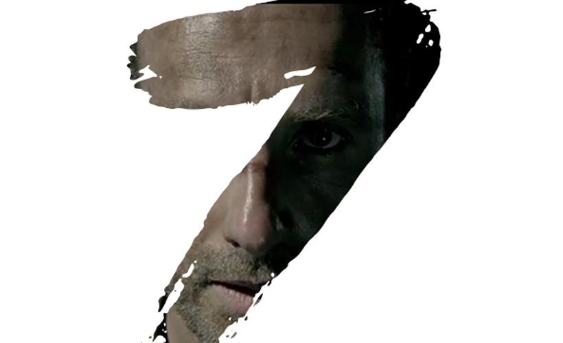 The Walking Dead é renovada para a 7ª temporada