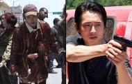 The Walking Dead - Antes & Agora: Glenn (Steven Yeun)