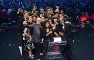 Fotos e melhores momentos do The Walking Dead Fan Premiere