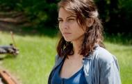 Especulando sobre The Walking Dead: Maggie está grávida?