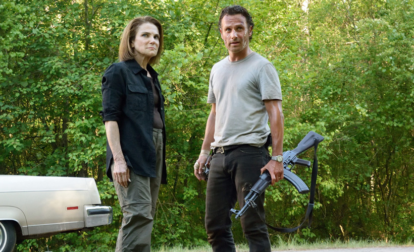 The Walking Dead 6ª Temporada: Análise antecipada do episódio 1 –