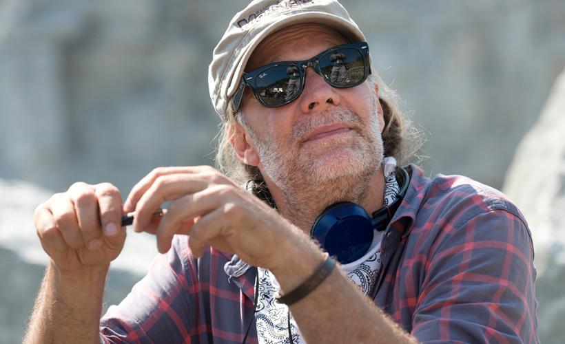 The Walking Dead S06E01: Greg Nicotero fala sobre o bando de walkers e o barulho da sirene