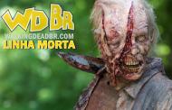 Linha Morta #10 - As últimas novidades de The Walking Dead