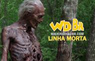 Linha Morta #8 - As últimas novidades de The Walking Dead