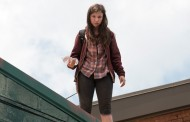 The Walking Dead 6ª Temporada: Katelyn Nacon fala sobre o laço entre Enid e Glenn
