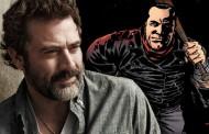 The Walking Dead 6ª Temporada: Possível vídeo das filmagens do último episódio mostra Negan e Lucille em ação
