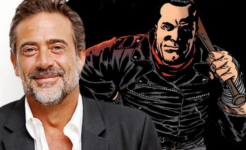 NEGAN: Os riscos de trazer à tela o maior vilão de The Walking Dead