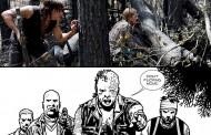 Especulando sobre The Walking Dead S06E06 - Fomos apresentados ao grupo de Negan