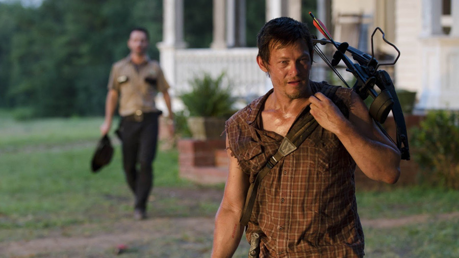 daryl-dixon-the-walking-dead-2-temporada