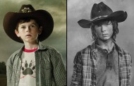 Os cinco de Atlanta - Analisando Carl Grimes