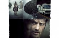 Pôster da segunda parte da 6ª temporada de The Walking Dead