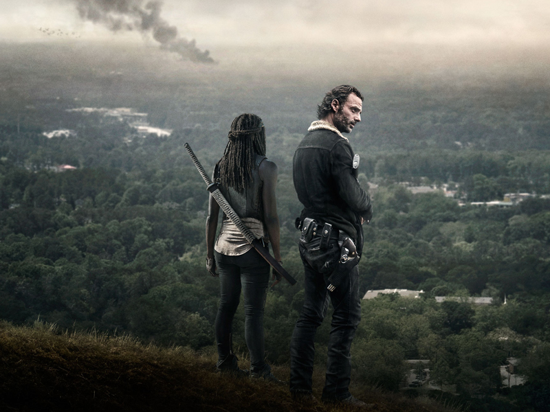 the-walking-dead-6-temporada-parte-2-rick-michonne