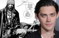 The Walking Dead 6ª Temporada: Robert Kirkman comenta sobre a introdução de Jesus
