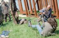Novas imagens promocionais do retorno da 6ª temporada de The Walking Dead
