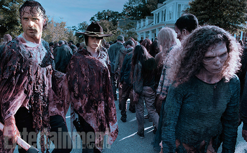 rick-carl-the-walking-dead-6-temporada-parte-2