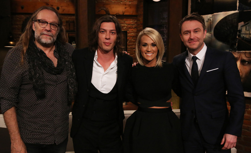 Talking Dead Brasil #46 - Greg Nicotero, Carrie Underwood e Benedict Samuel