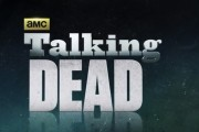 Greg Nicotero e Carrie Underwood estarão no Talking Dead do episódio S06E09 -