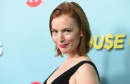 Alicia Witt entra para o elenco de The Walking Dead
