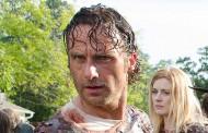 The Walking Dead 6ª Temporada: Perguntas e Respostas com Andrew Lincoln (Rick Grimes)