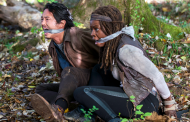 [FOTOS] The Walking Dead 6ª Temporada: Promocionais e bastidores do episódio 15