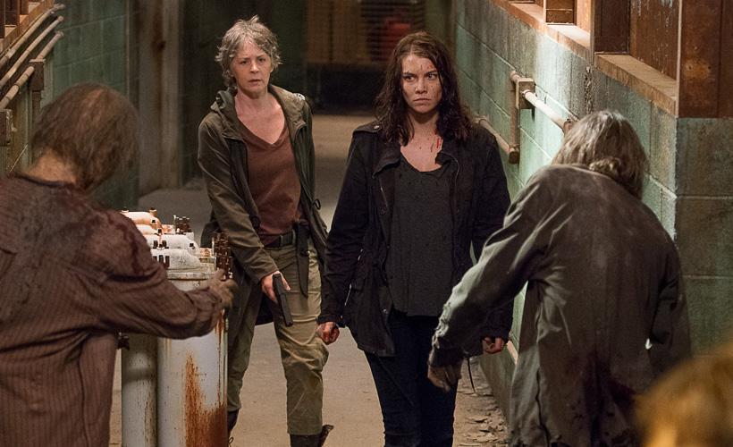 walking dead season 6 episode 8 full episode cnf