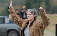 REVIEW THE WALKING DEAD S06E15 -