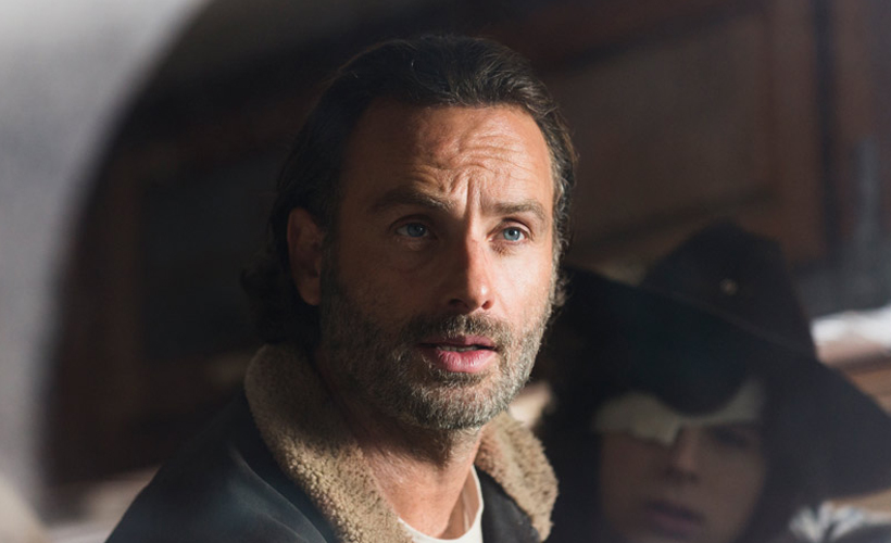 The Walking Dead 6ª Temporada Episódio 16 - Last Day on Earth (season finale)