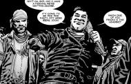 Robert Kirkman fala sobre a introdução de Negan na série: