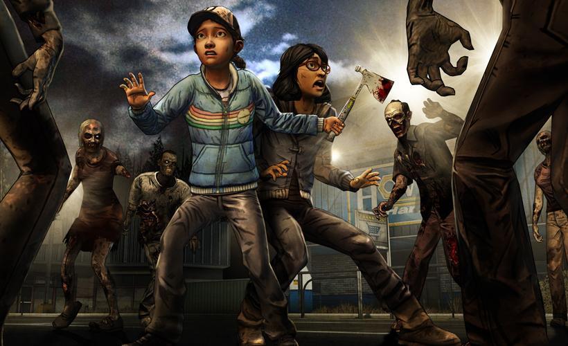 The Walking Dead da Telltale: 3ª temporada do jogo será lançada ainda este ano