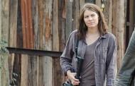 The Walking Dead 6ª Temporada: Perguntas e Respostas com Lauren Cohan (Maggie Greene)