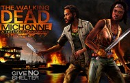 [GAMEPLAY] The Walking Dead: Michonne - Episódio 2 por LubaTV Games