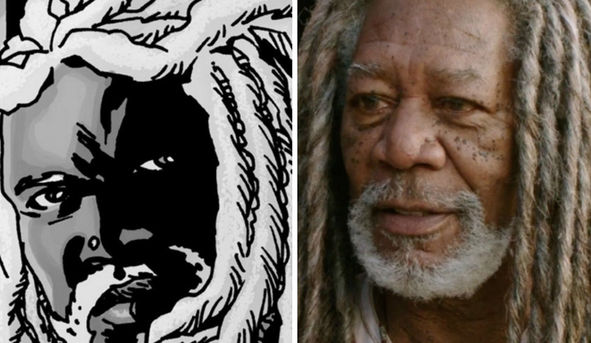 009-morgan-freeman-the-walking-dead-7-temporada-ezekiel-atores