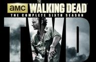 The Walking Dead 6ª Temporada - Primeiras informações e fotos do DVD e Blu-Ray