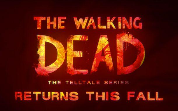 The Walking Dead da Telltale: Primeira prévia da 3ª temporada