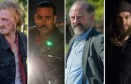 The Walking Dead 7ª Temporada: Jeffrey Dean Morgan, Tom Payne, Austin Amelio e Xander Berkeley entram para o elenco regular