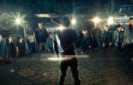 The Walking Dead 7ª Temporada: Pôster da Comic-Con de San Diego