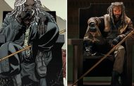 The Walking Dead 7ª Temporada: Khary Payton entra para o elenco como o Rei Ezekiel