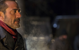 Versão sem censura da introdução de Negan em The Walking Dead