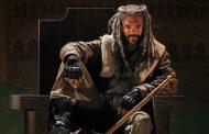Khary Payton fala sobre Ezekiel na 7ª temporada de The Walking Dead