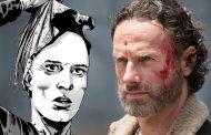 The Walking Dead 7ª Temporada: Teste de elenco para líder de novo grupo de sobreviventes