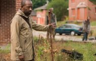 The Walking Dead 7ª Temporada: Lennie James disse que parou de conversar com as pessoas para não soltar spoilers