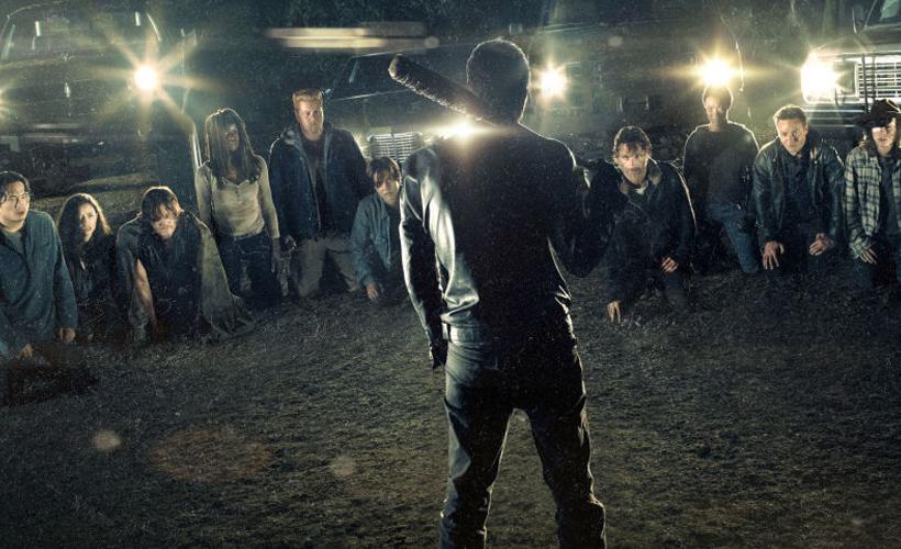 Sinopse oficial da 7ª temporada de The Walking Dead