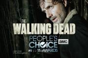 Vote em The Walking Dead nos pré-indicados ao People's Choice Awards 2017