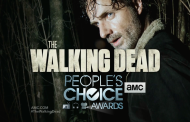 Vote em The Walking Dead nos pré-indicados ao People's Choice Awards 2017