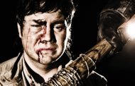 Promovendo a 7ª temporada de The Walking Dead: Entrevista com Josh McDermitt