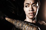 Promovendo a 7ª temporada de The Walking Dead: Entrevista com Sonequa Martin-Green