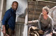 Melissa McBride fala sobre o futuro de Carol e Morgan na 7ª temporada de The Walking Dead