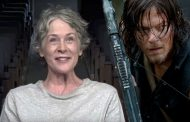 Melissa McBride fala sobre as possibilidades românticas de Carol na 7ª temporada de The Walking Dead